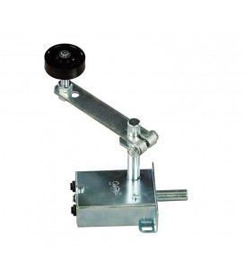 Safety locks for plate lift Type 101