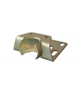 Metallic support for Guide Show 9129BNGP, 9129BNGW