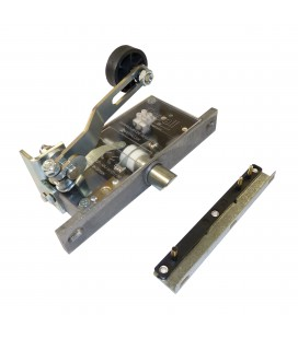 Safety locks type 103 narrow frames - Front action