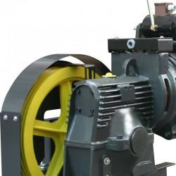Gear drive Machines